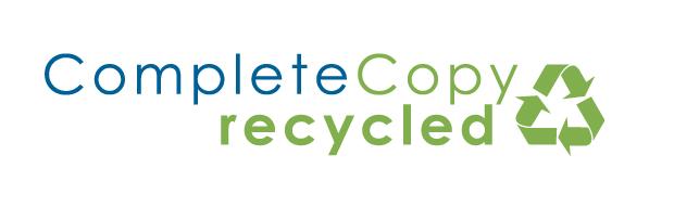 Complete Copy logo