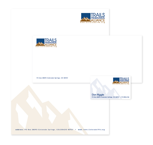 TPA Stationery